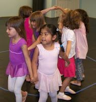 ballet dance class charlotte 4 year olds