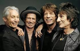 Rolling Stones dominam a trilha de A Teia