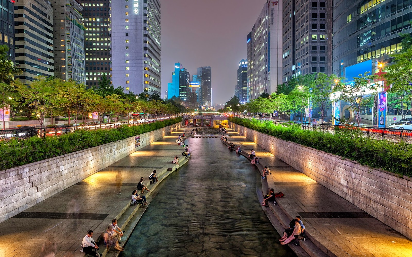 Worldwide Travel Top 10 Places To Visit In South Korea