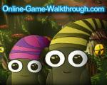 Shapik The Quest walkthrough