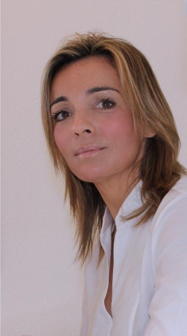 Dra. Isabel González Partida