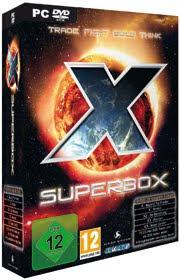 X Anthology-PROPHET