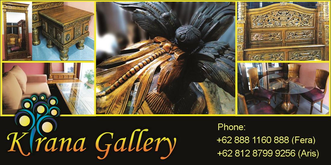 Kirana Gallery