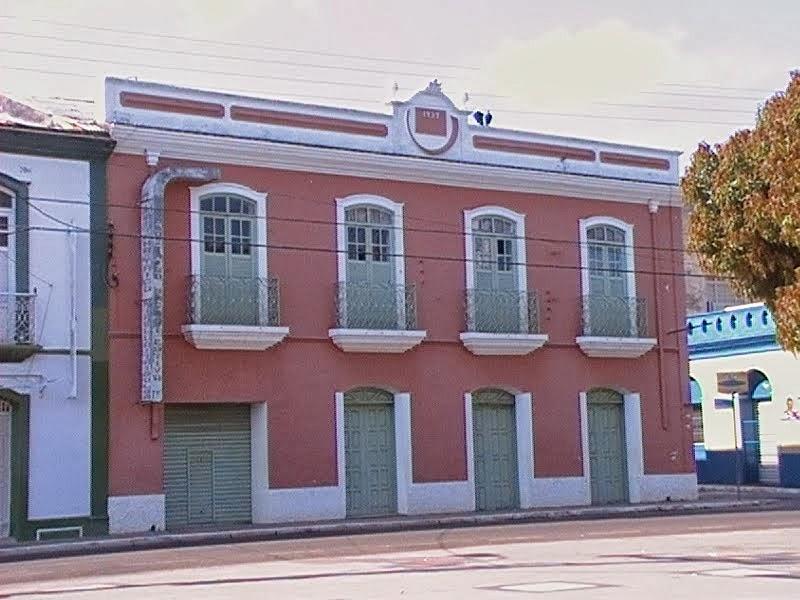 SANTARÉM - TAPAJÓS- BRASIL