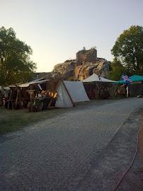 Vikingenfeest met Pasen