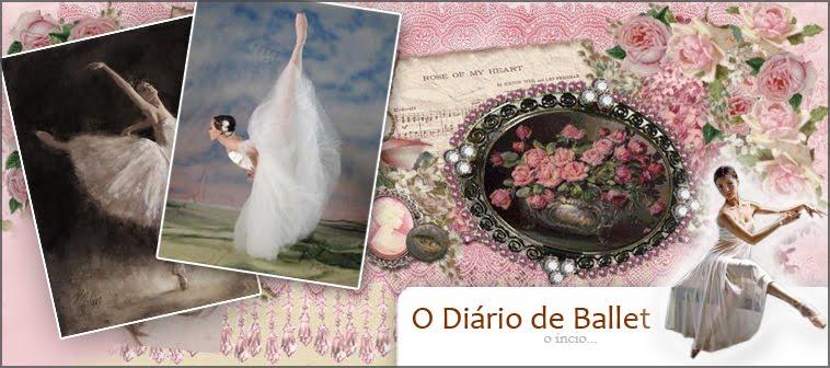 O Diário de Ballet