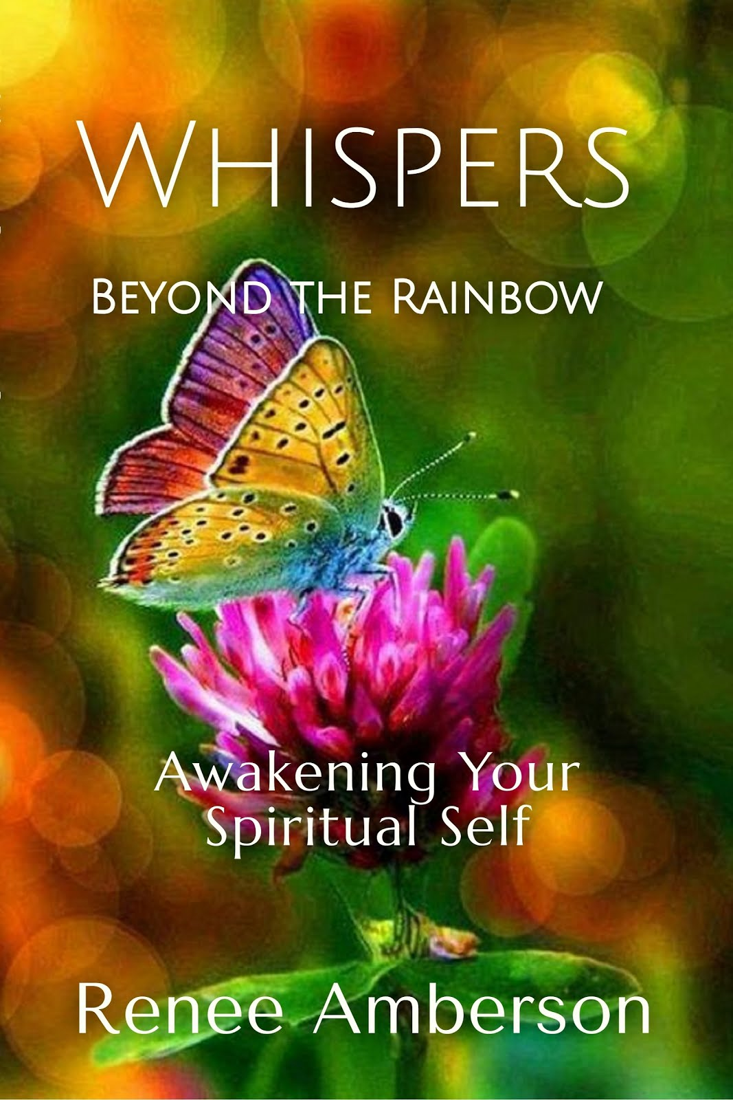 Whispers Beyond the Rainbow