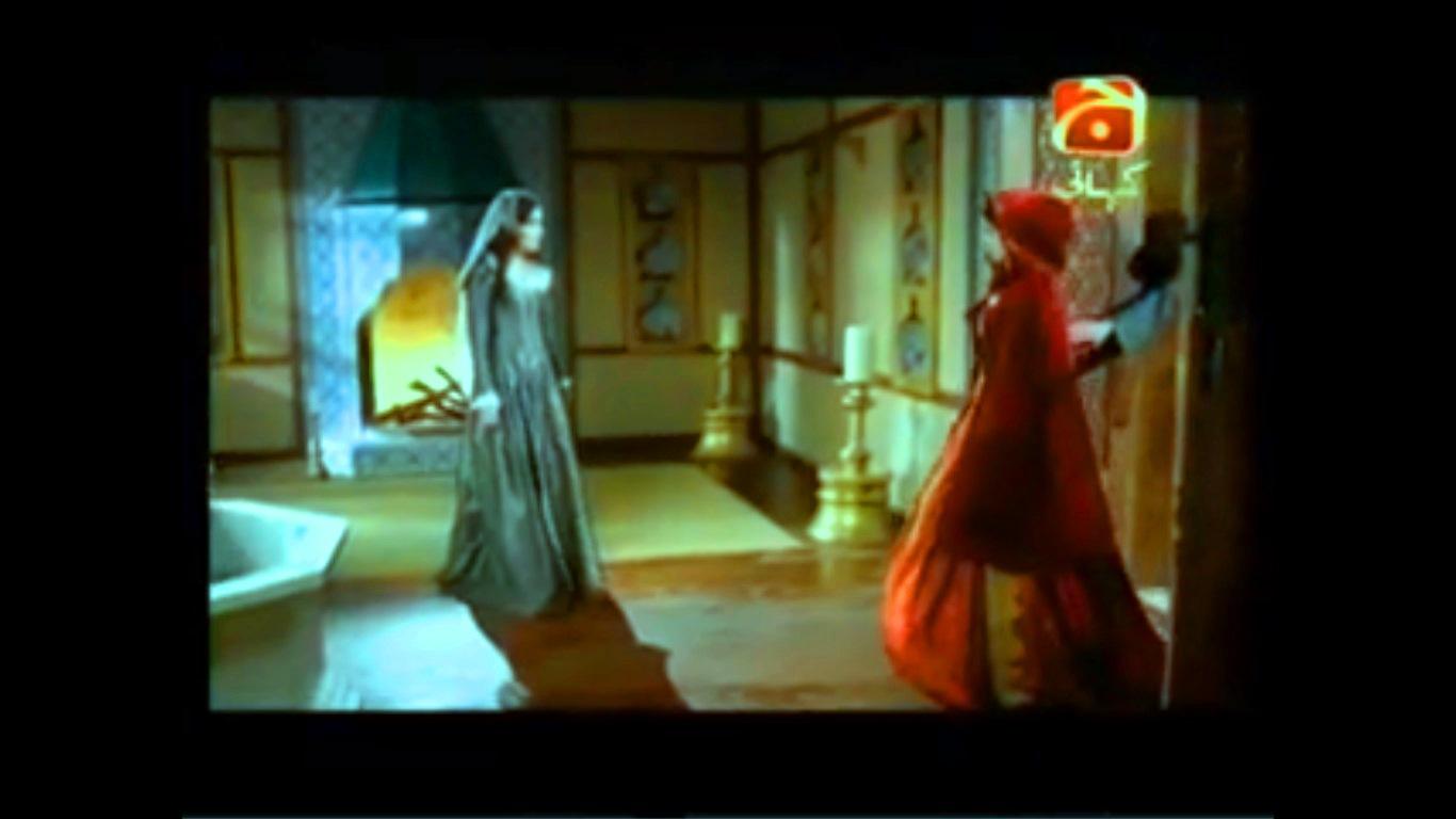 Mera Sultan HQ Geo Kahani ( 90Episode full Daily motion )