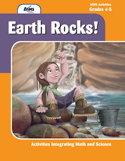 AIMS - Earth Rocks