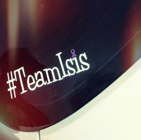 Family Suffers Harassment For Naming Their 5-Year-Old Daughter Isis