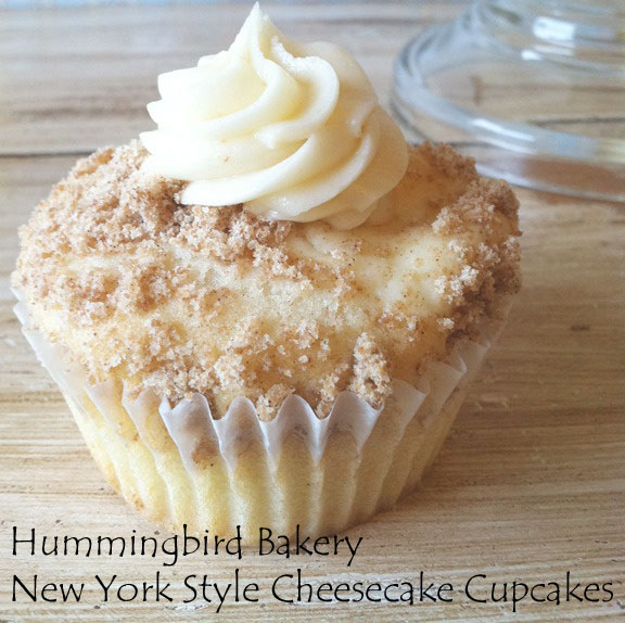 New Cupcake Recipes