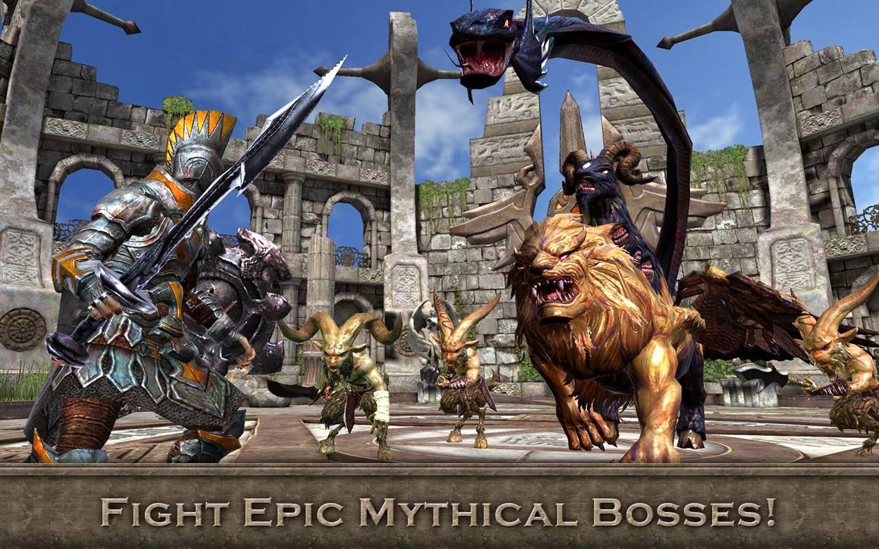 download Mother of Myth full apk