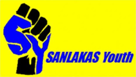 Sanlakas Youth is a member org of Sanlakas
