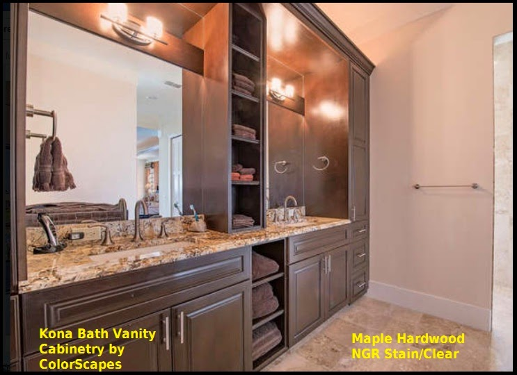 Colorscapes Professional Painting Kona Bath Cabinetry And Kitchen Refinishing