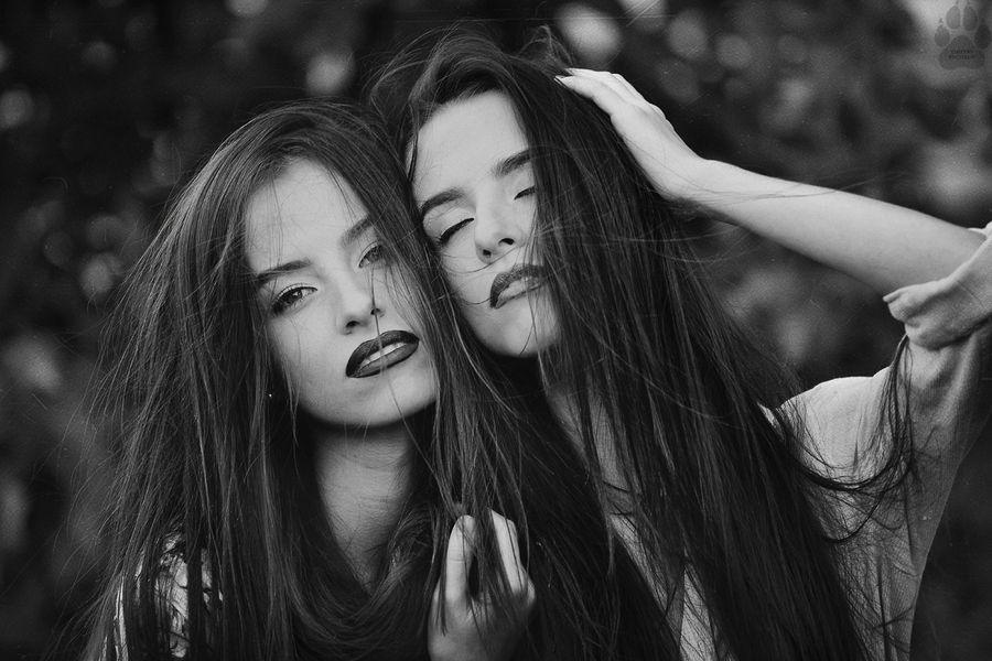 19. Twins by Dmitry Rychkov