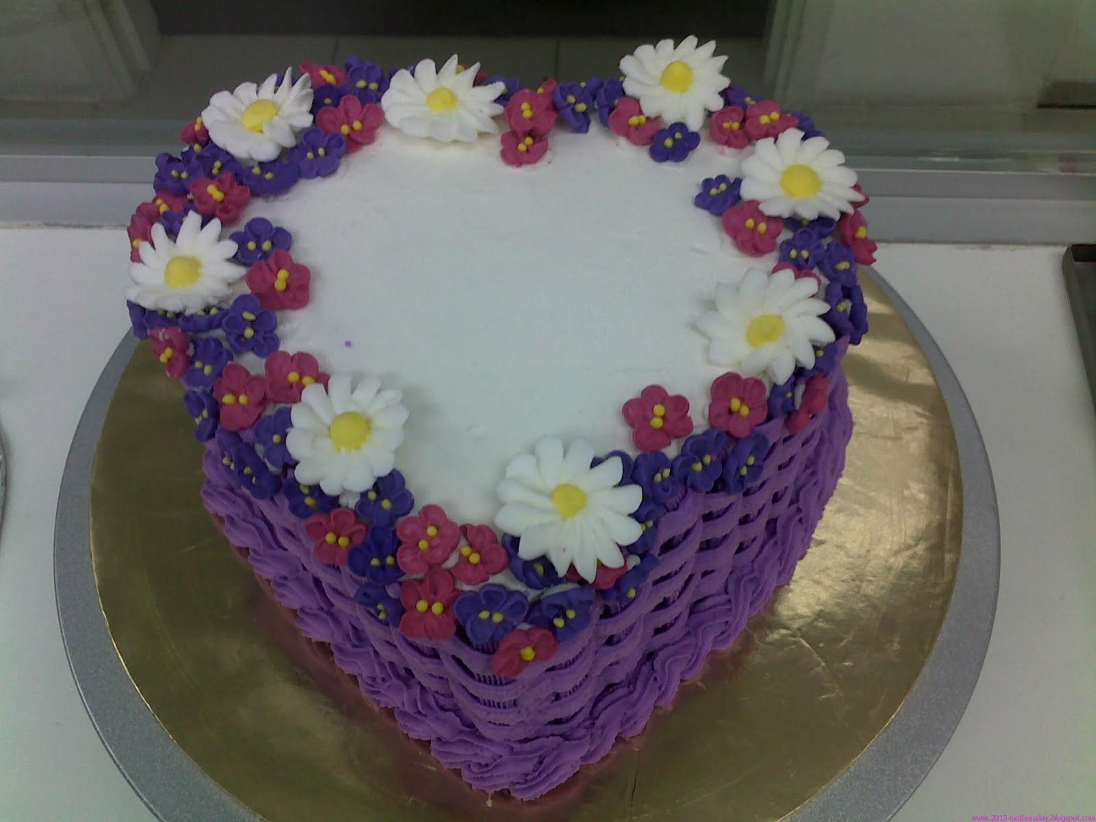 Mother S Day Cake Ideas