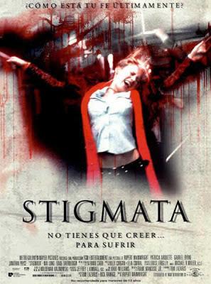 Stigmata Film Poster