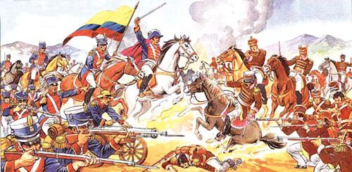 Colonial Colombia Colonial en Colombia