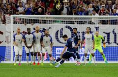 Video: Resumen de la semifinal