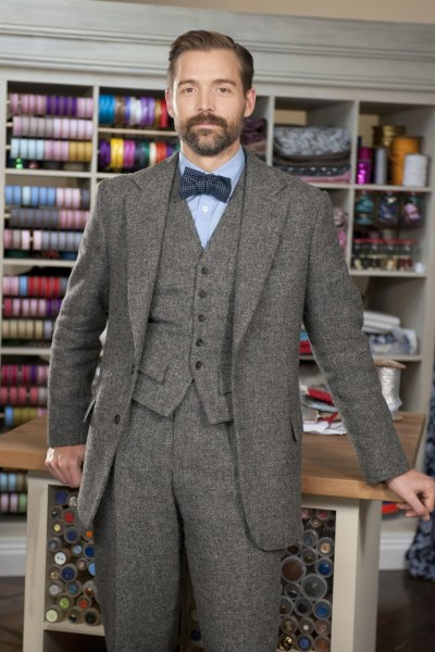 Modern Country Style: Patrick Grant: The Modern Country ...