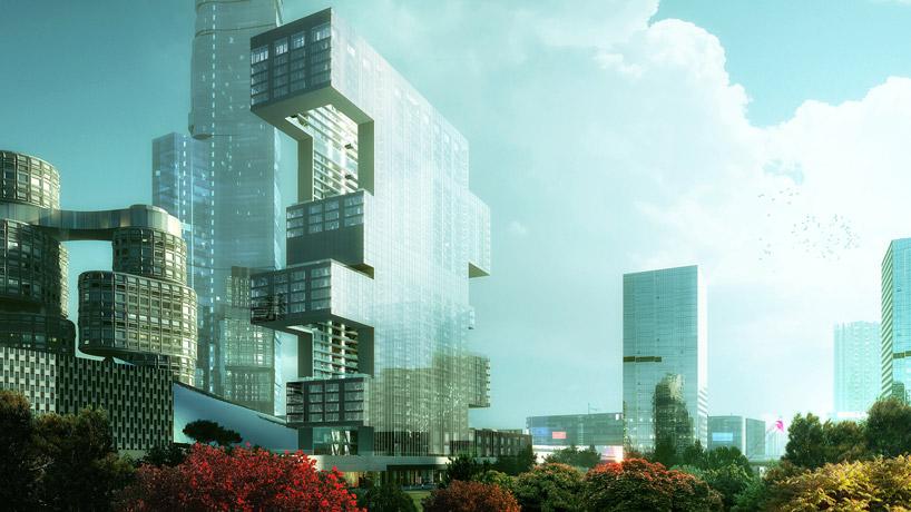 Gr ficos de arquitectura 3d project r6 rex architecture for Rex architecture p c