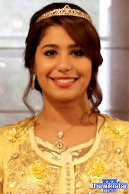 المغنية المغربية هدى سعد Houda Saad