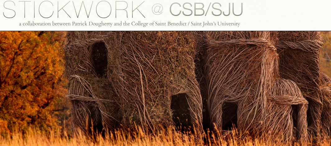 STICKWORK @ CSB/SJU