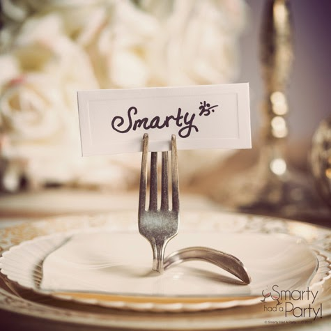 http://blog.smartyhadaparty.com/diy-fork-place-card-holders/