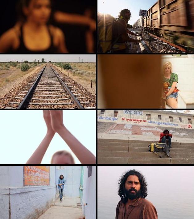 The Bright Day 2015 Hindi 480p BRRip