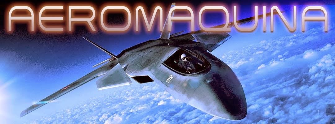 Aeromáquina - Mundo Aeronáutico