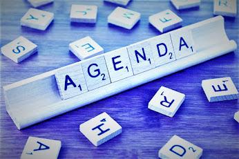 AGENDA : Conférences, dédicaces, émissions...