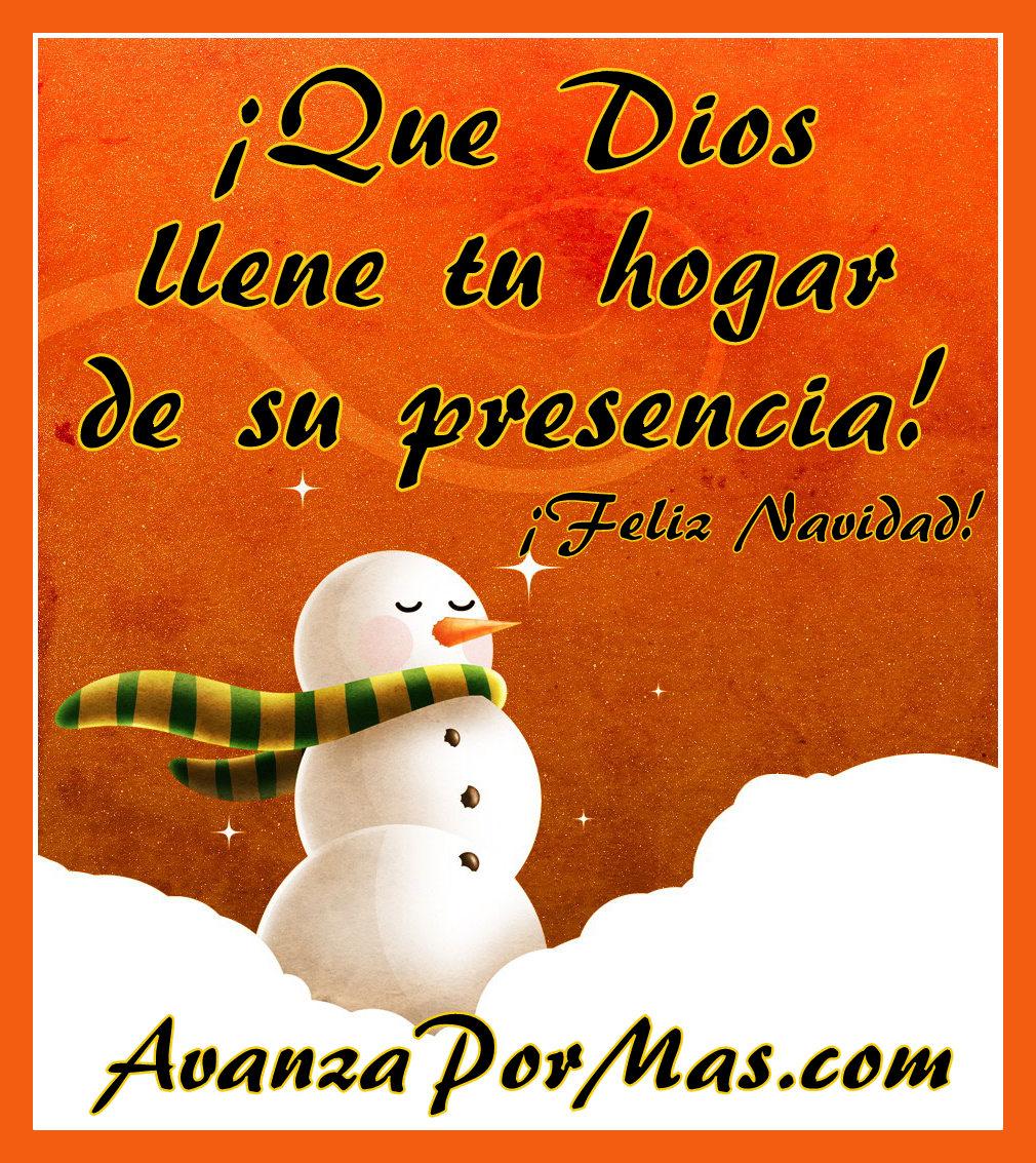 Imágenes cristianas con frase de feliz navidad para gratis
