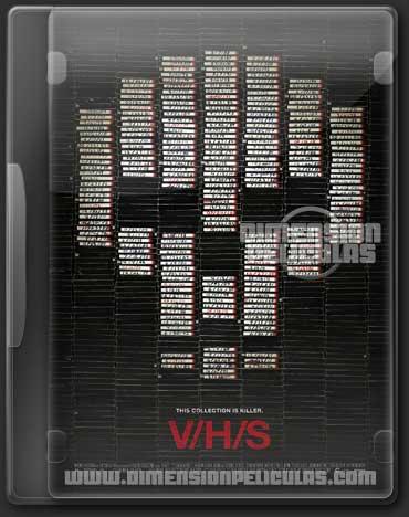 V/H/S (VODRip Inglés Subtitulado) (2012)