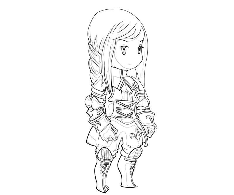 printable-agrias-oaks-chibi-coloring-pages