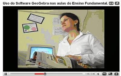 REPORTAGEM GEOGEBRA