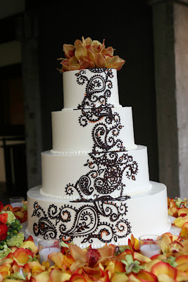 My Perfect Wedding Cake Jamaica Wedding Cakes