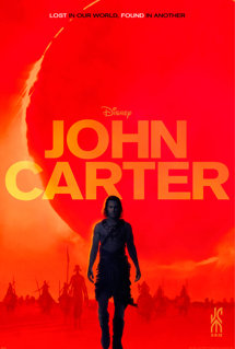 john carter free online HD movie and download