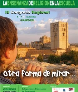 III CONGRESO PROFESORES DE RELIGION CATOLICA
