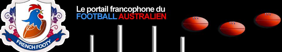 Le blog du football australien en France