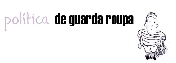 Política de Guarda Roupa
