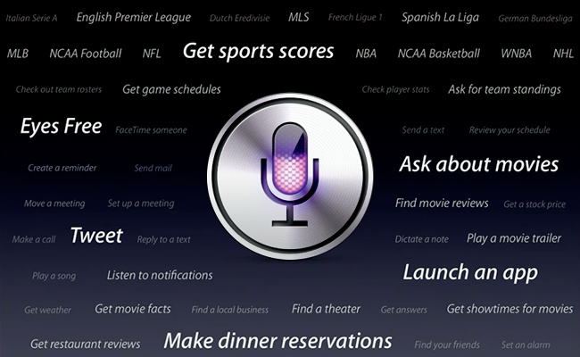 how to call siri on iphone 6