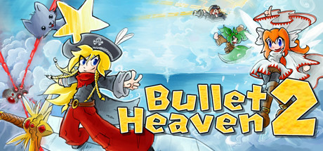 Bullet Heaven 2 PC Game Free Download
