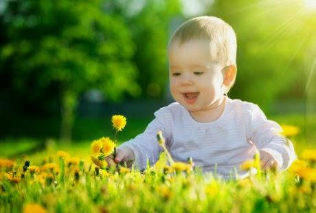 Tips Merawat Bayi yang Kuning