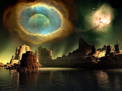 Resultado de imagen de Parece que el final del Universo será debido a su muerte térmica (-273 ºC)