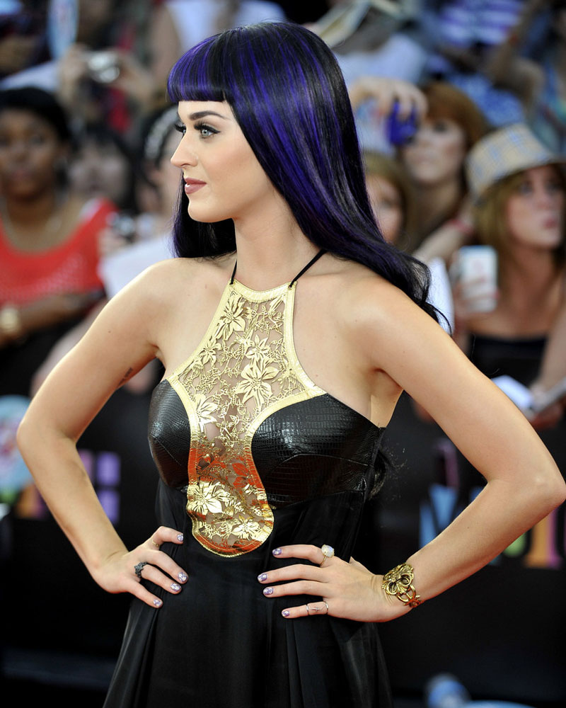 Katy Perry: Celebrities Spy: Katy Perry Hot At 2012 Muchmusic Video