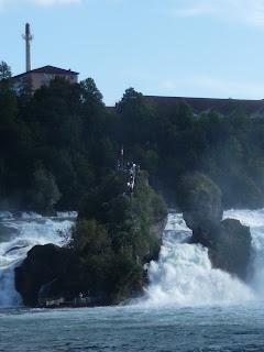 Roca Rheinfall