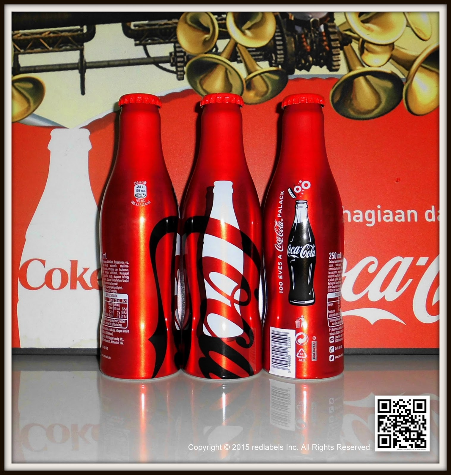 aluminum bottle collector club coca cola mashupcoke project aluminum bottle hungary 2015. Black Bedroom Furniture Sets. Home Design Ideas
