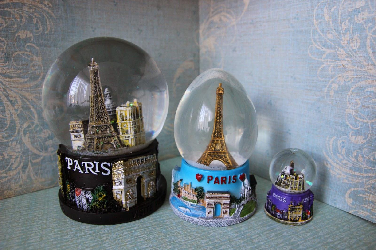 Что привезти на подарок из парижа