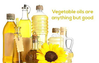 Vegetable Oil Extraction Business
