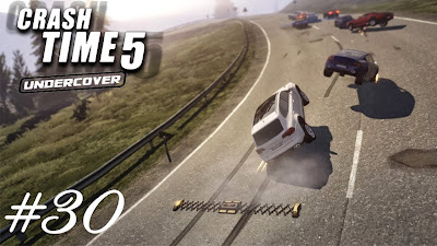 Crash Time 5 Undercover Free Download Full Game